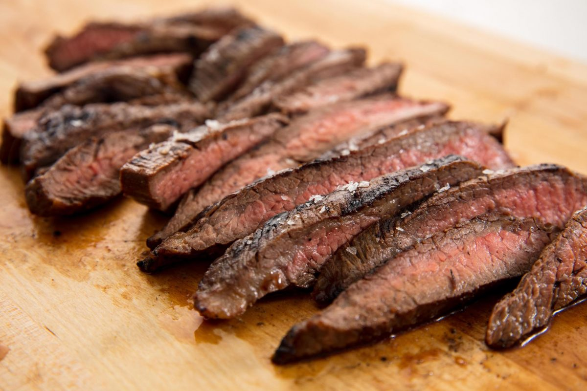 How to Make the Perfect Oven-Cooked Steak