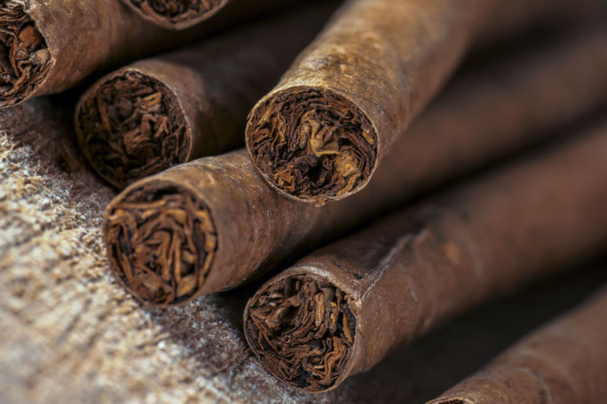 Three Steps on Smoking Cigar like a Pro