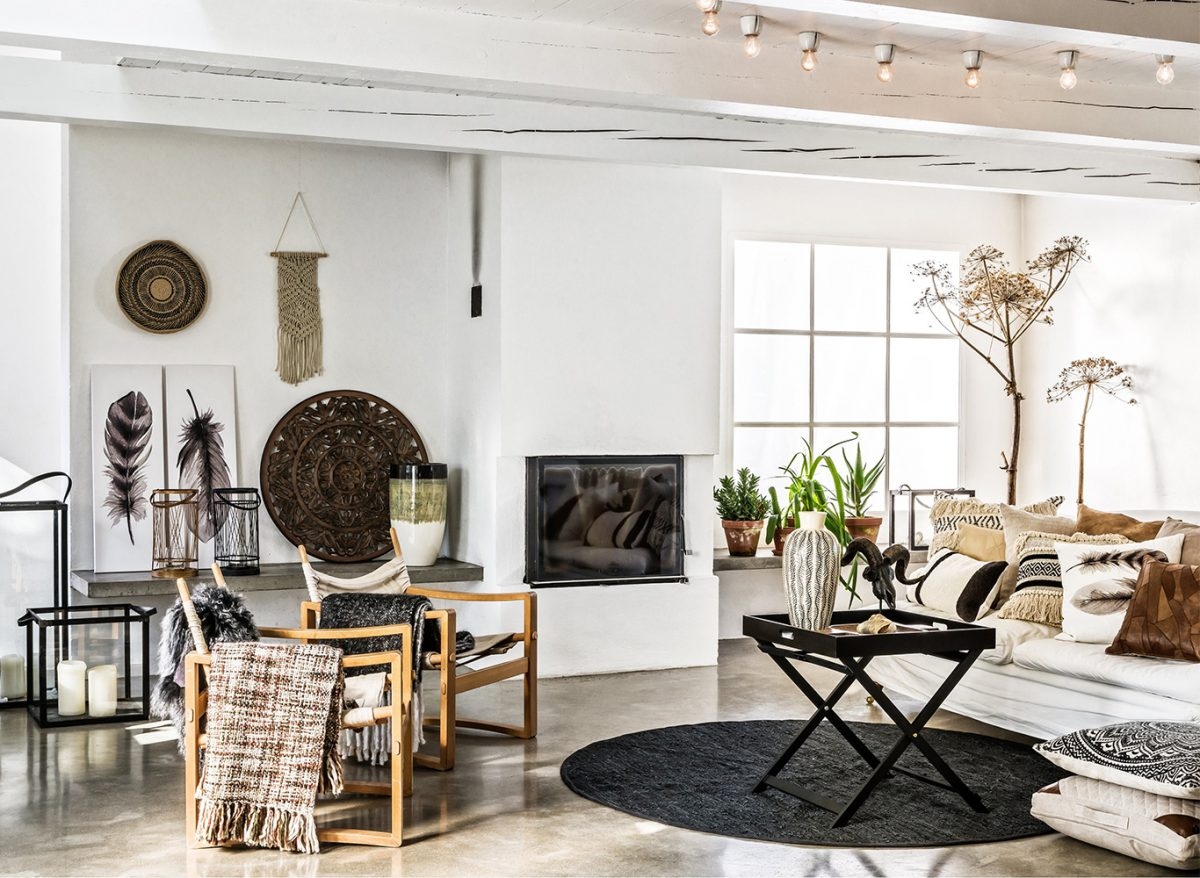 Transforming Your Home with Southwestern Desert Style