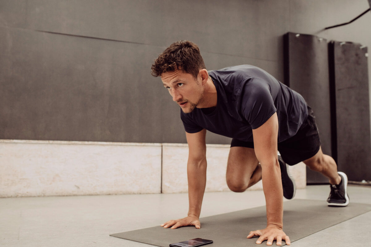 The Best 20-Minute Fast Muscle-Building Home Workouts